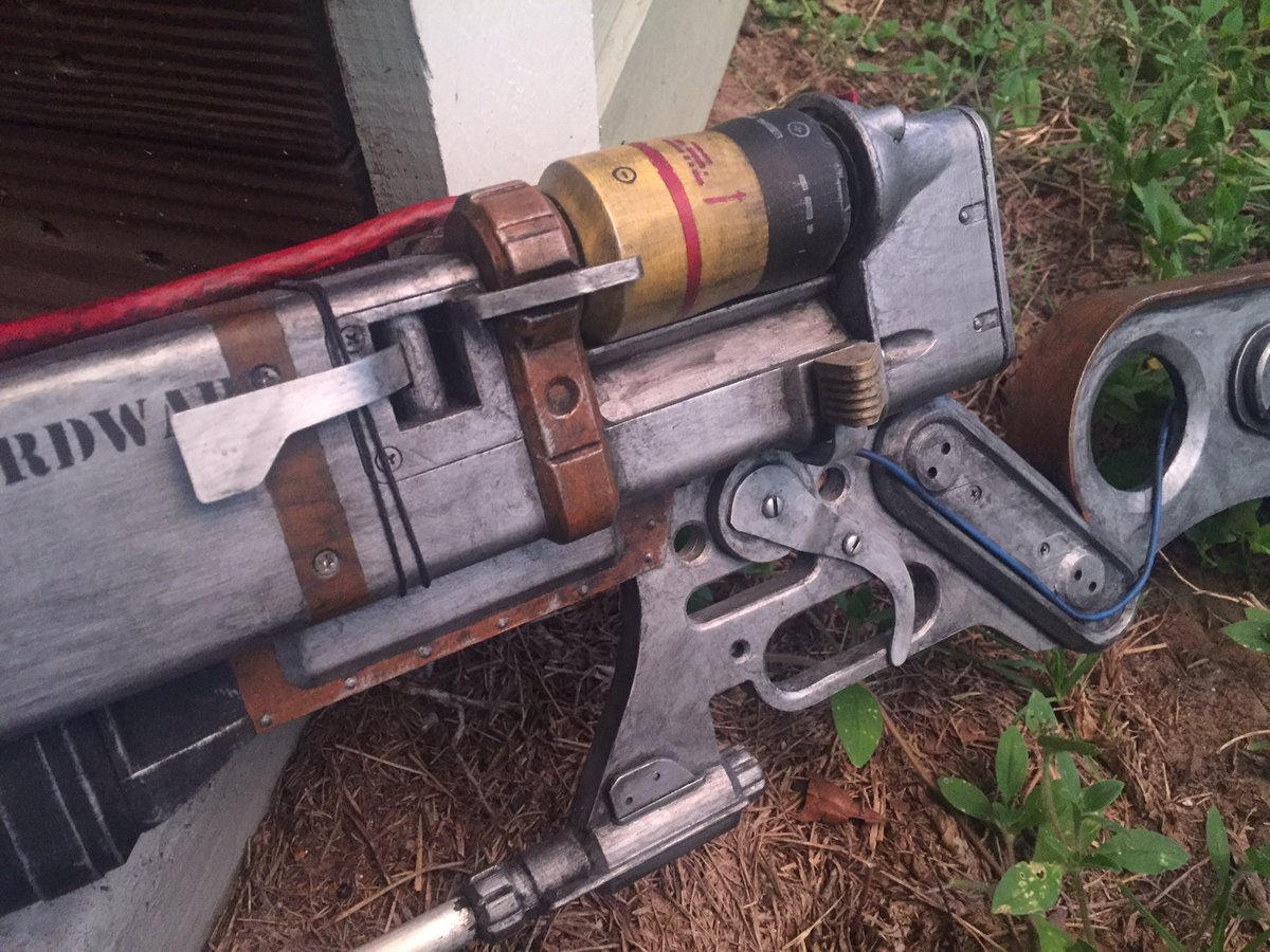 apsis props on twitter finished aer 14 prototype commission from