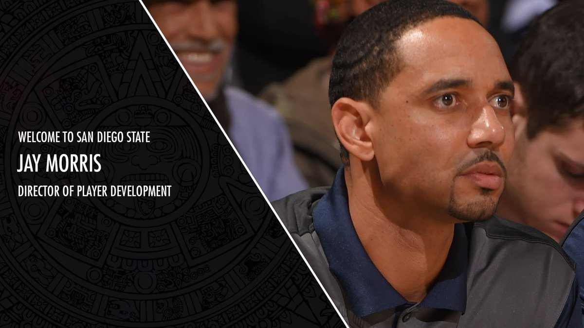 Please welcome Jay Morris to the #AztecMBB family! https://t.co/dZ5cmZ...
