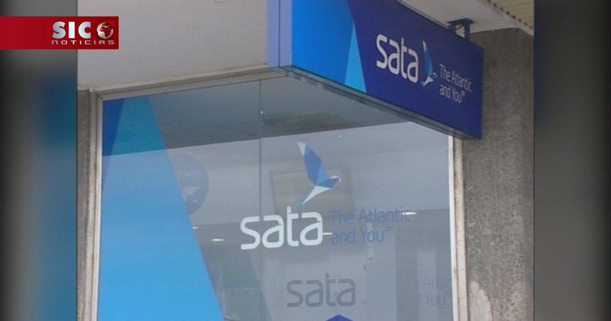 Desconvocada greve de quatro dias dos tripulantes de cabine da SATA https://t.co/zQTste0Sb6