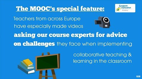 Need practical advice on how to evaluate your students' collaborative learning? Join the #colab_eu #MOOC  http:// bit.ly/colabmooc2  &nbsp;  <br>http://pic.twitter.com/IBCaHKHr1v