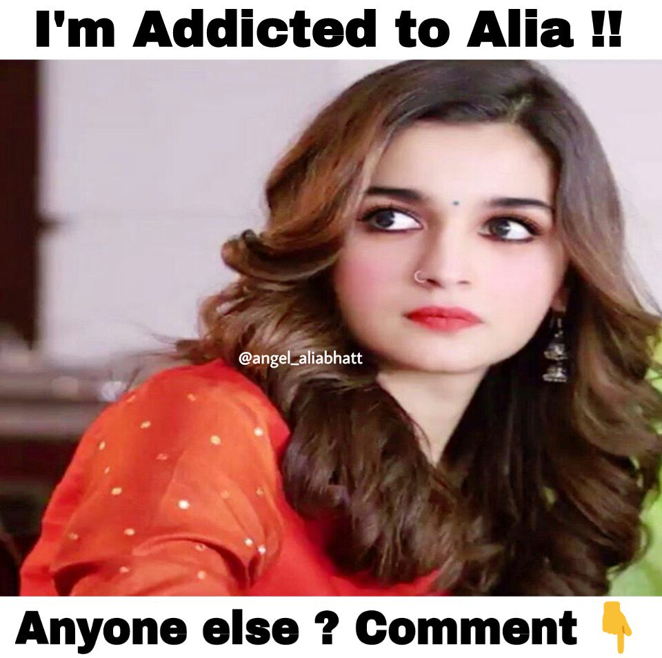Anyone else? @aliaa08 @angel_aliabhatt  #AliaBhatt #angel_aliabhatt #Bollywood #beautiful #gorgeous #beauty #love #FolloMe<br>http://pic.twitter.com/HP91OurzvI