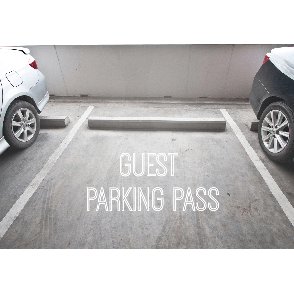 Having someone stay overnight? Make sure they register their car in the front office! #TheWayland #Guest #Parking <br>http://pic.twitter.com/GBQeoQnPrx