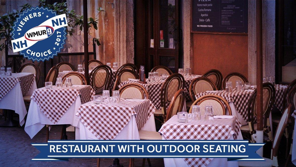 What&#39;s best #Restaurant #Outdoor seating #NewHampshire?:  http://www. mambolook.com/best-restauran ts &nbsp; … ,  http://www. mambolook.com/link/11643820  &nbsp;  <br>http://pic.twitter.com/eWh8axfiR4