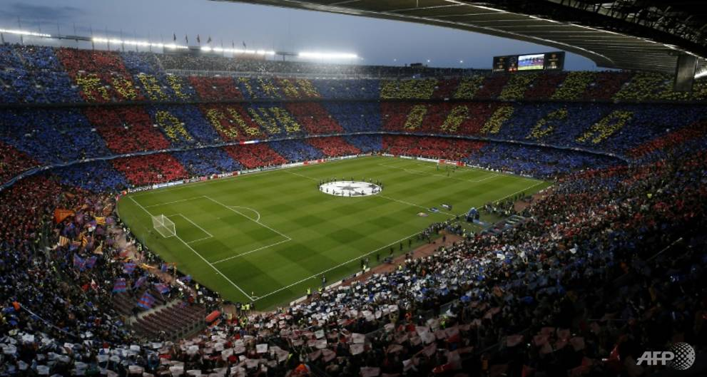 Security in spotlight in Spain as Liga,...