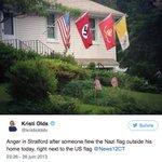 Faux drapeau: petite leçon sur une image et son interprétation... https://t.co/2ywR3BaFTM