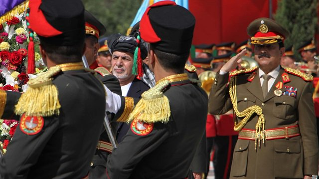 #Afghans to mark #Independence Day amid...