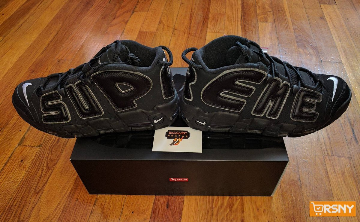 Part2  #supreme #supremeny #nike #hypebeast #kicks #sneakers #solecollector #kicksonfire #nicekicks #fresh #sneakerhead #ReSoledNY<br>http://pic.twitter.com/tTQOQd9PFj