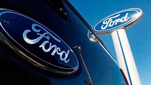 Ford Motor Company es reconocida como un...