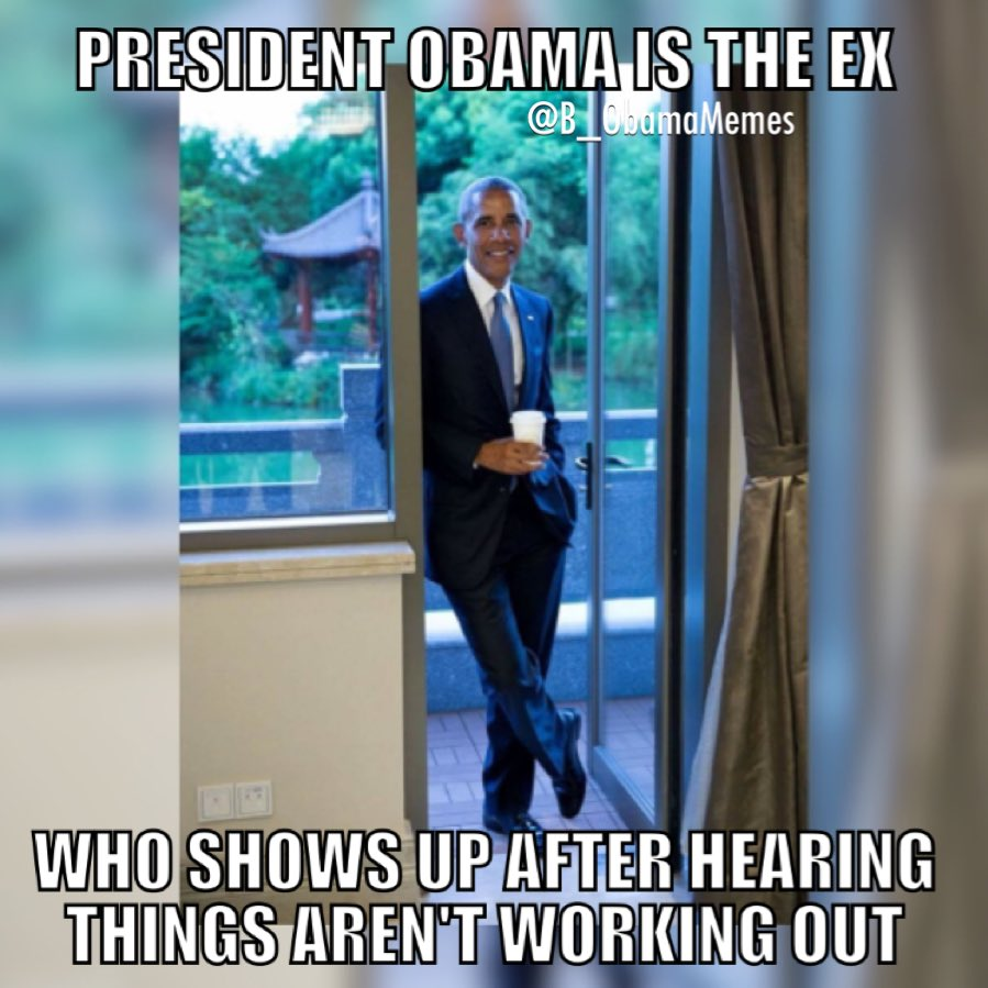 Image result for barack obama memes