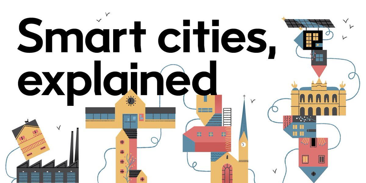 Here&#39;s what it takes to build a #city in the 21st century:  http:// sie.ag/2uOXN2y  &nbsp;   #FutureMakers <br>http://pic.twitter.com/egHLh1kuYB