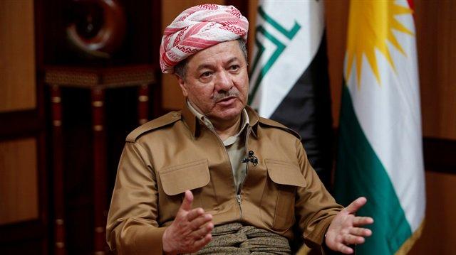 #Kurd region leader meets #CENTCOM chief...