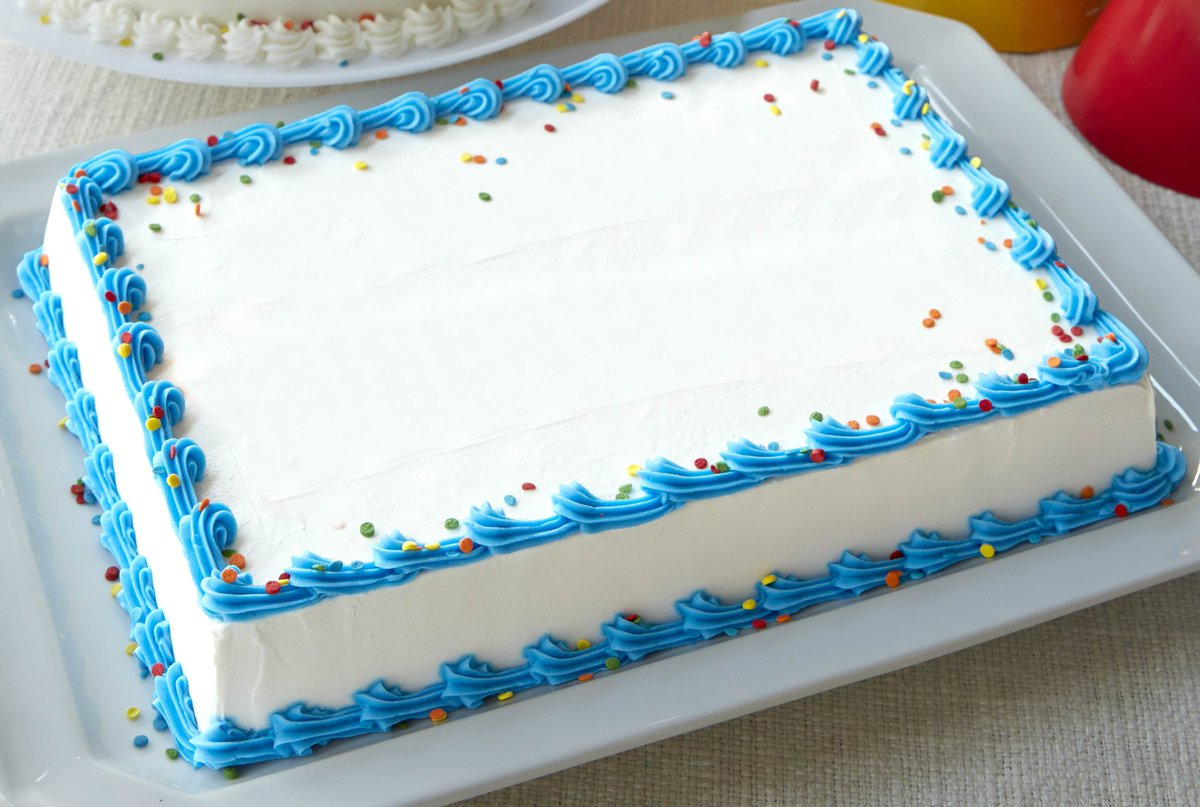 Introducing our latest Carvel Ice Cream cake: The Tina #sheetcaking #W...