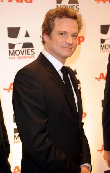 ☆ COLIN FIRTH ADDICTED ☆  ~~ TBT ~~  AARP Magazine&#39;s 10th Annual Movies For Grownups Awards Gala 2011   #ColinFirth #tbt <br>http://pic.twitter.com/9tpx9ijbpQ