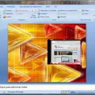 Powerpoint 2007 шаблоны для презентаций