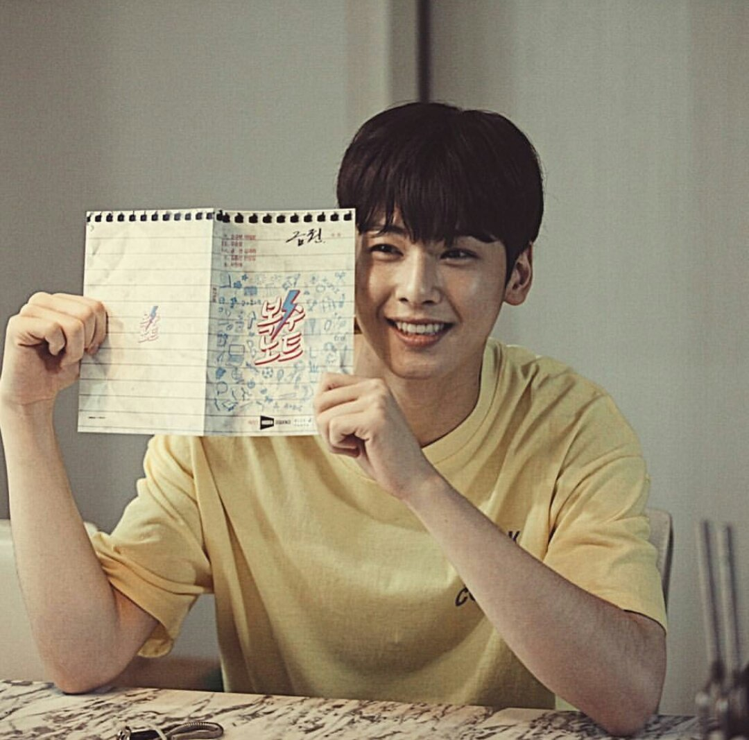 6 shows to make you fall in love with Cha Eunwoo | SBS PopAsia