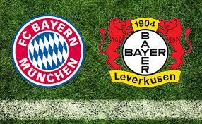 MATCH DAY 1! @FCBayern vs @bayer04fussball - My prediction is - to #BayernMunich  #FCBB04 #Bundesliga<br>http://pic.twitter.com/TdGeNLv0ko