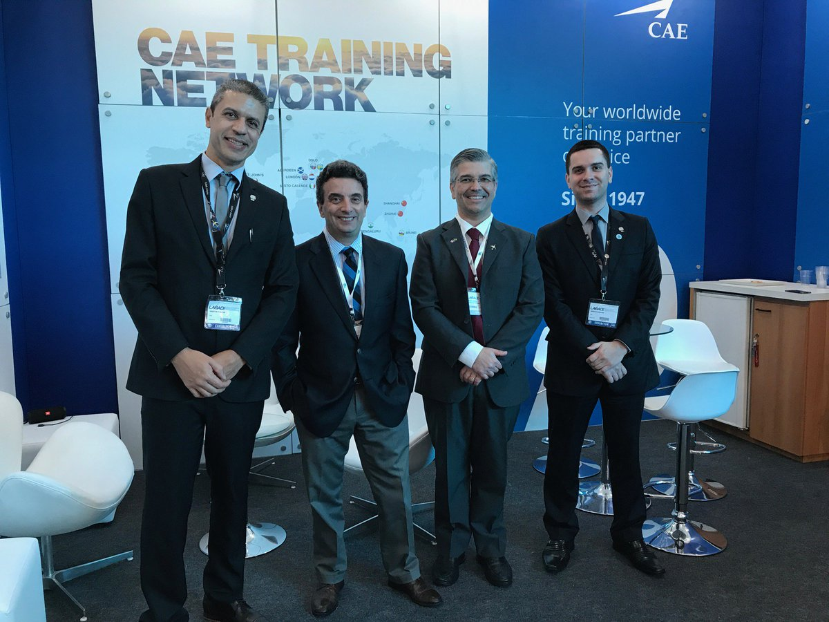 A big thank you to all our customers for making #LABACE2017 a success! See you in 2018! #TrainWithCAE #ElevateYourTraining #CAE #bizav <br>http://pic.twitter.com/7K8nef1oEP