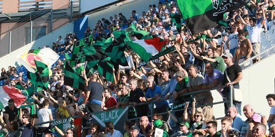 #Sassuolo have sold 4000 season tickets for the upcoming 2017-18 Serie A season <br>http://pic.twitter.com/BX6jK6IuM1