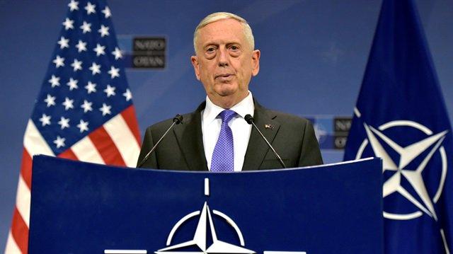 #US Defense Secretary Mattis to visit #J...
