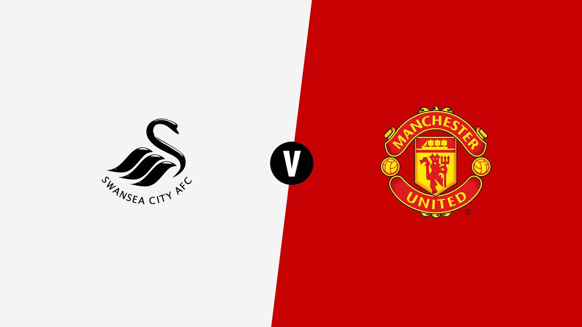 All the information you need ahead of our clash with Swansea on Saturday: manutd.co/BuW