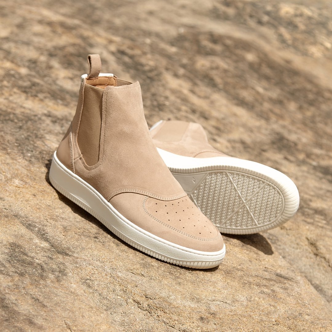 Aime Leon Dore Chelsea Sneaker (£225