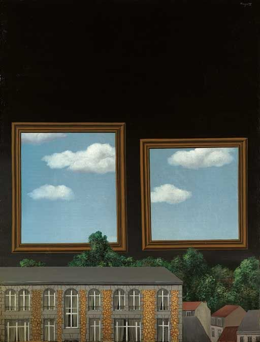 René Magritte https://t.co/Wtga2IgO5c