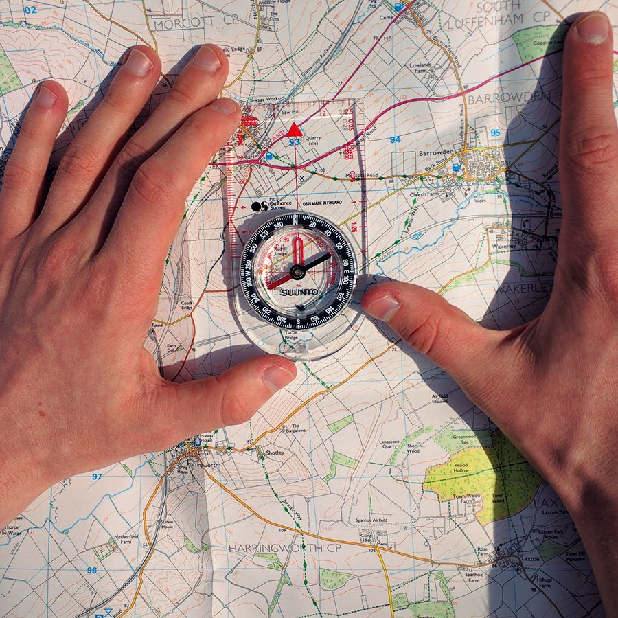 Friday fun - are you a #map legend? Find out in our quiz https://t.co/...