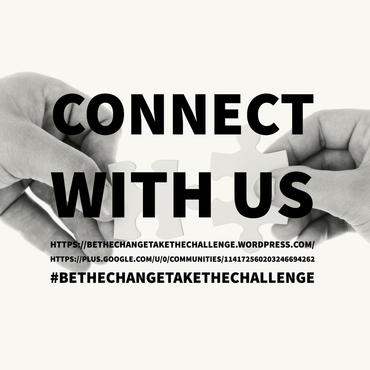 In 12 days&#39; time we will officially launch our project! … https://beth echangetakethechallenge.wordpress.com / &nbsp;   #bethechangetakethechallenge  #TeachSDGs <br>http://pic.twitter.com/ToOANIaDoM