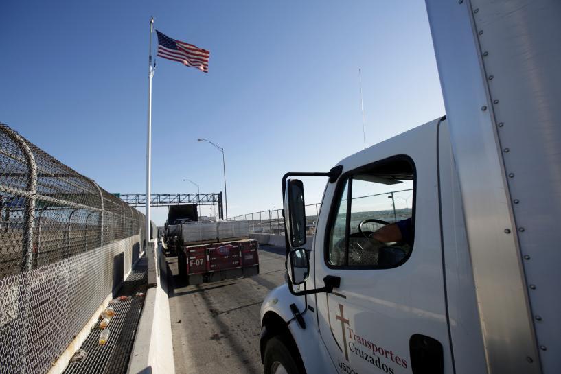 NAFTA negotiators hone in on origin rule...