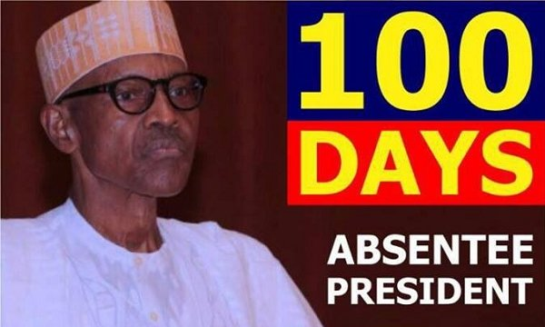 Nigerian nationals living in London will today, August 18, 2017, stage a go-back-home all-night rally against President Muhammadu Buhari in London.