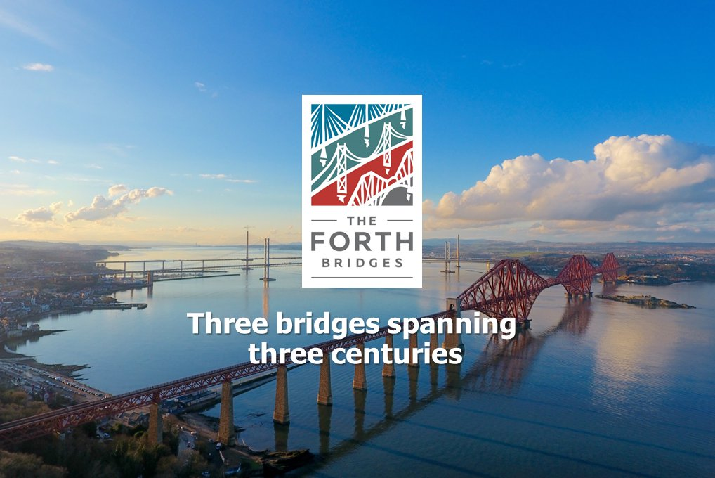 test Twitter Media - Introducing @TheForthBridges - which will replace FRB as the official Twitter once the new bridge opens - please follow and retweet! https://t.co/yEbPc7wHOE