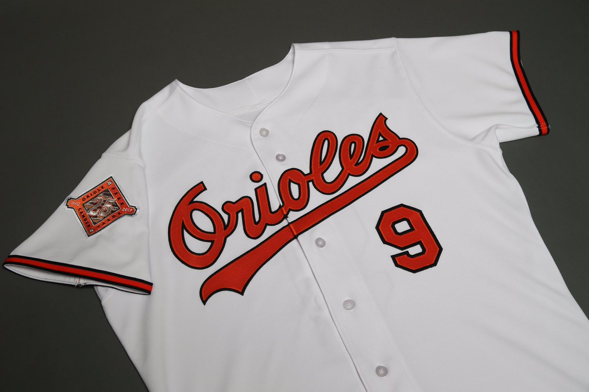 sale retailer b360a 485e9 Baltimore Orioles on Twitter: