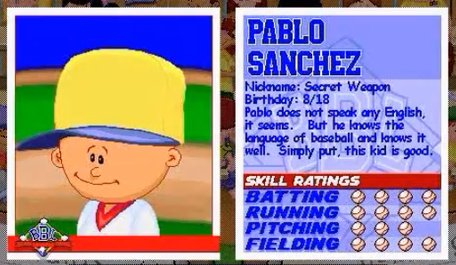 Happy Birthday to the Secret Weapon himself, Pablo Sanchez https://t.co/I8bSGi21A2