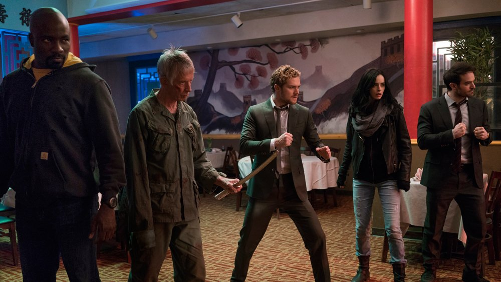 .@Marvel's #TheDefenders could be one of @Netflix's biggest hits ever...