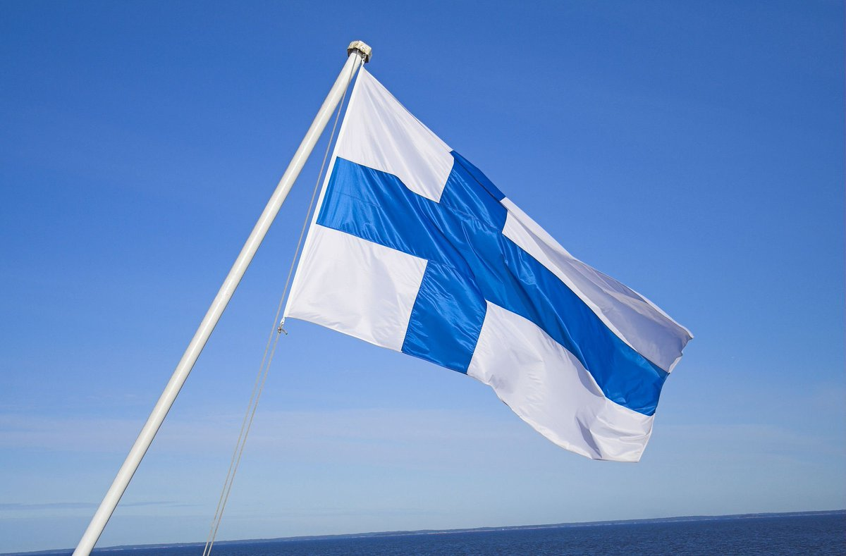 Several people stabbed in the downtown of #Turku, Finland. We stay strong. #Peace https://t.co/ECvDwLQOZV