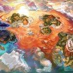 Introductietrailer Pokémon Ultra Sun en Pokémon UltraMoon https://t.co/ut8hp34HTm