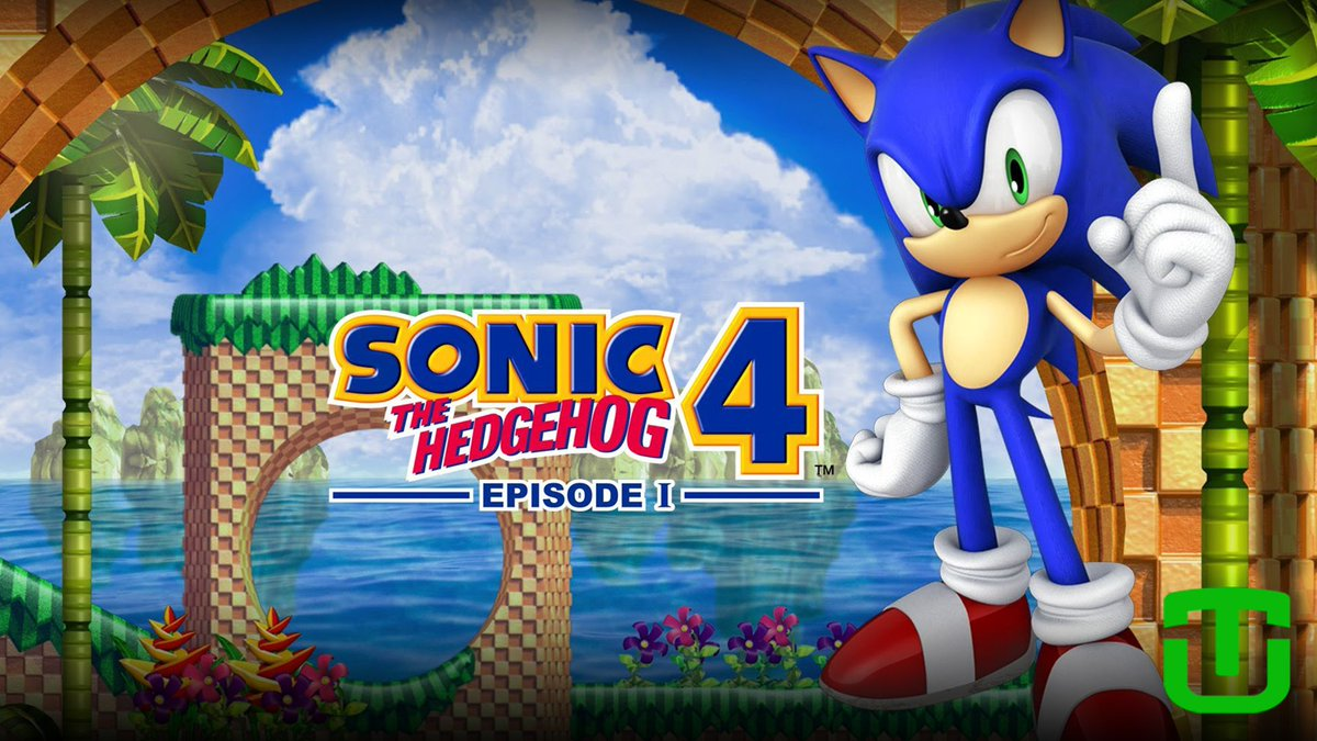 If you&#39;ve got #SonicMania, why not revisit #Sonic on #Utomik? #Sega @sonic_hedgehog<br>http://pic.twitter.com/8LwumBCHXU