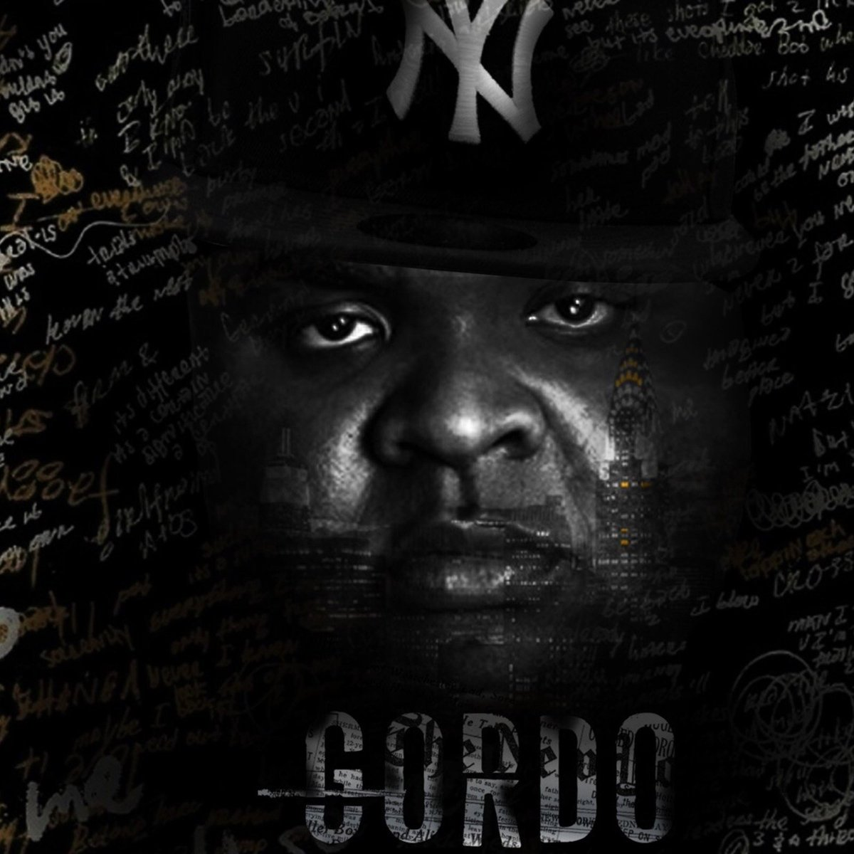 #Gordo available now! Check it here: https://t.co/fjoWJUXeTe https://t.co/kmuYMQ0TXf
