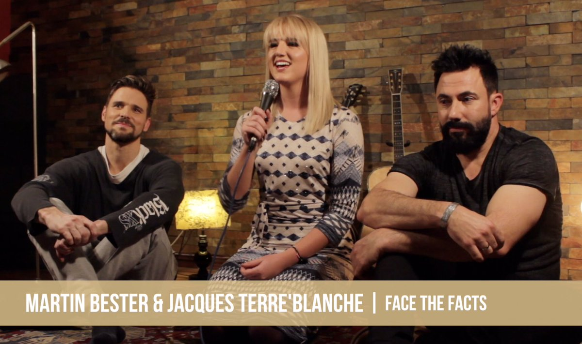 Facing the Facts with @MartinBester and @Jacques_Music on my latest #Rendezvous:  https:// pgj.cc/MNpGVh  &nbsp;    #friday #FACETHEFACTS<br>http://pic.twitter.com/Qb8CayA6NP
