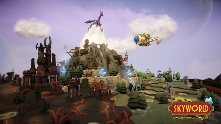 Strategy VR Game: Skyworld coming this Fall #vr #gamedev #VirtualReality #tech #future  https:// uploadvr.com/vr-strategy-ga me-skyworld-now-coming-windows-vr-rift-vive/ &nbsp; … <br>http://pic.twitter.com/9i8rdpKS9o