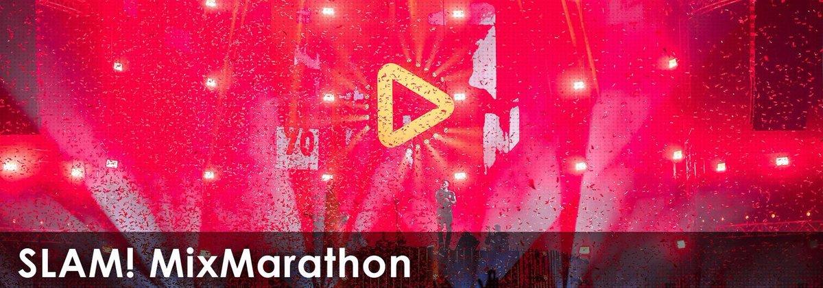 #party • October 20th, 2017 the @slamofficial #MixMarathon @ZiggoDome • Get your tickets NOW! •  https://www. ziggodome.nl/event/24615722 36/slam-mixmarathon &nbsp; …   #amf  #slamfm<br>http://pic.twitter.com/RKPfYDDicQ