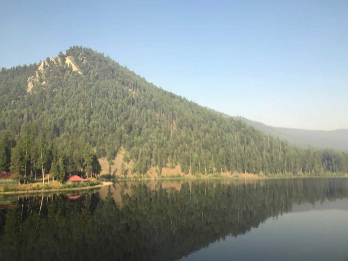 #VGKRoadTrip Day 5: Deer Lodge🚌Bozeman, Montana  More: https://t.co/Cd...