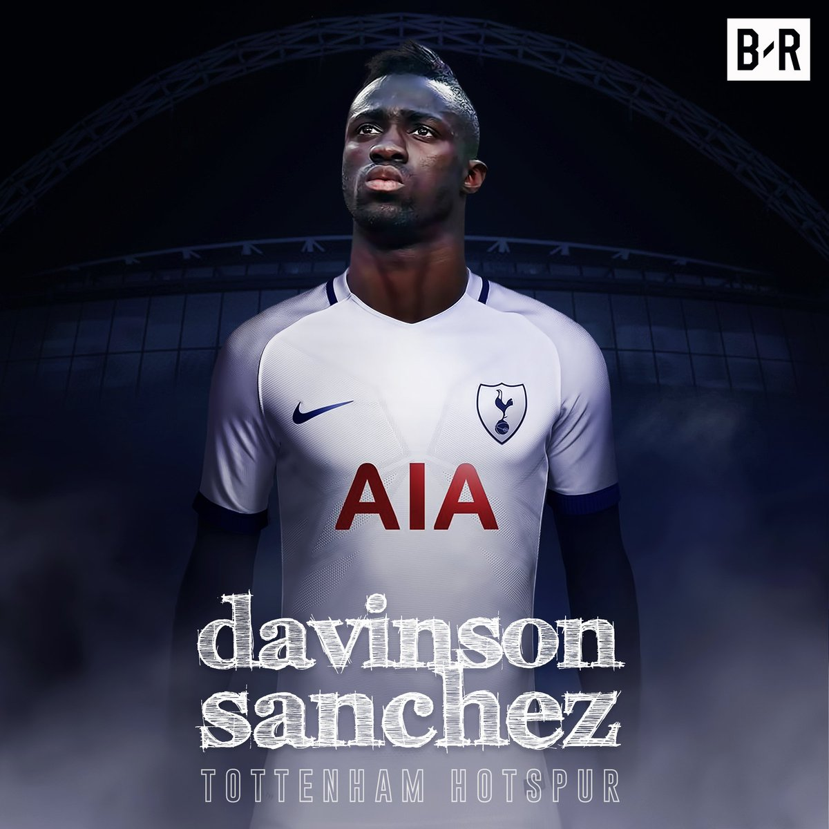 Tottenham announce they have reached an agreement with Ajax for Davinson Sanchez! The move is subject to a medical and a work permit.