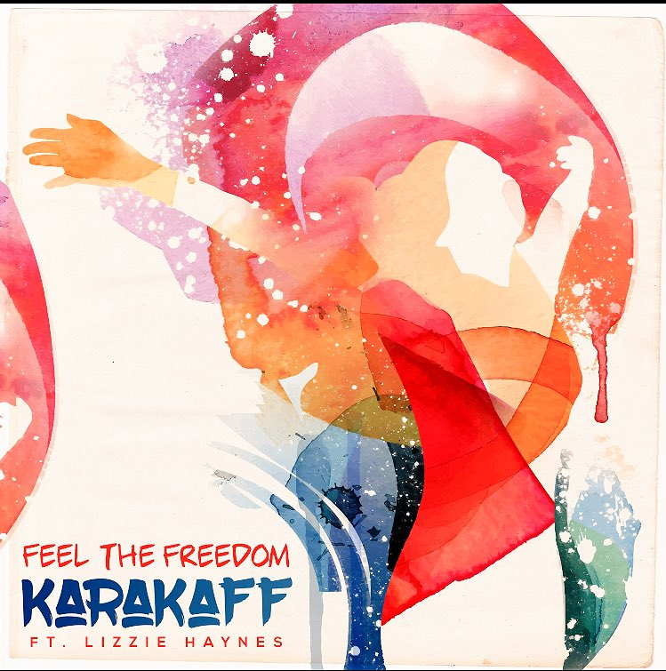 KaraKaff - Feel The Freedom (ft. Lizzie Haynes) is coming out next week!!! Very excited @lizziehayes!! #EDM #Dance #Music #New<br>http://pic.twitter.com/gvYeC4ix08