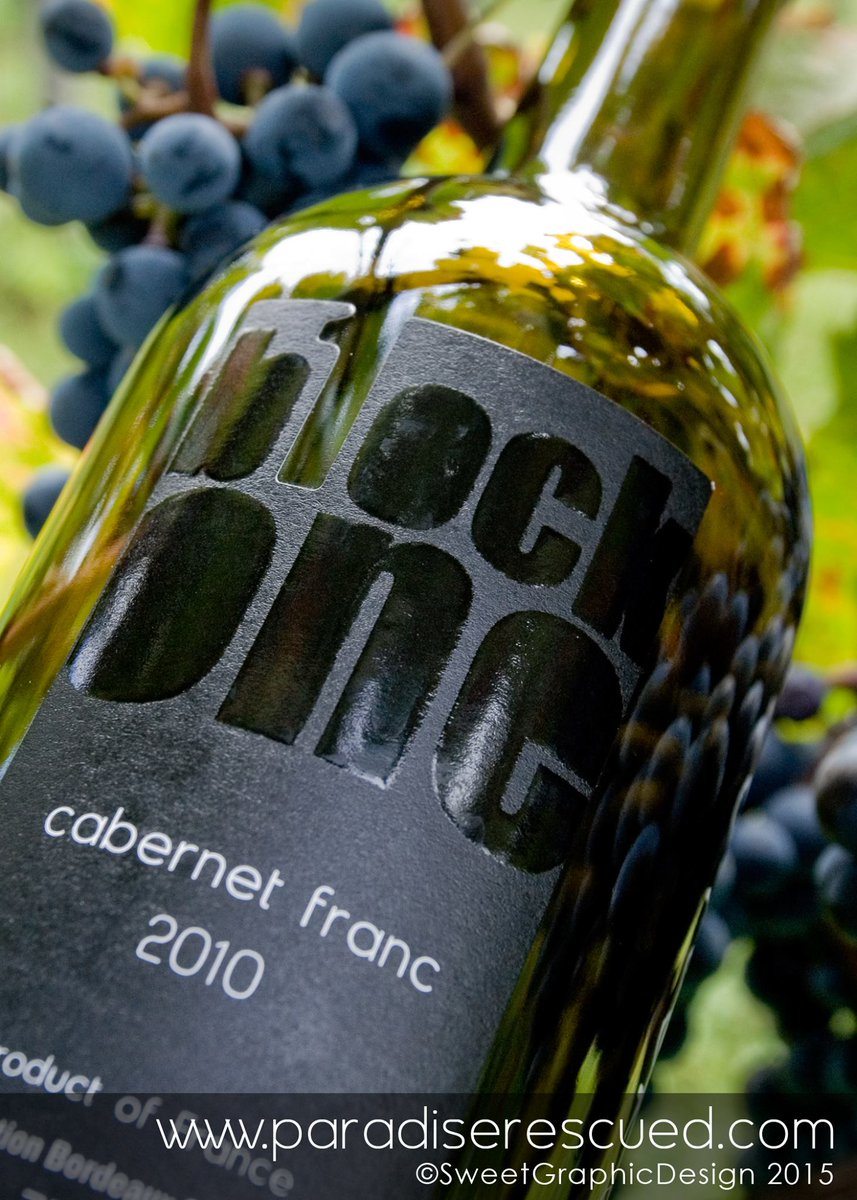 What #wine is on your table tonight? #B1ockOne #Bordeaux #CabernetFranc now available in #USA  http:// ow.ly/uSmV303Px8M  &nbsp;  <br>http://pic.twitter.com/4HsSeTFqsK