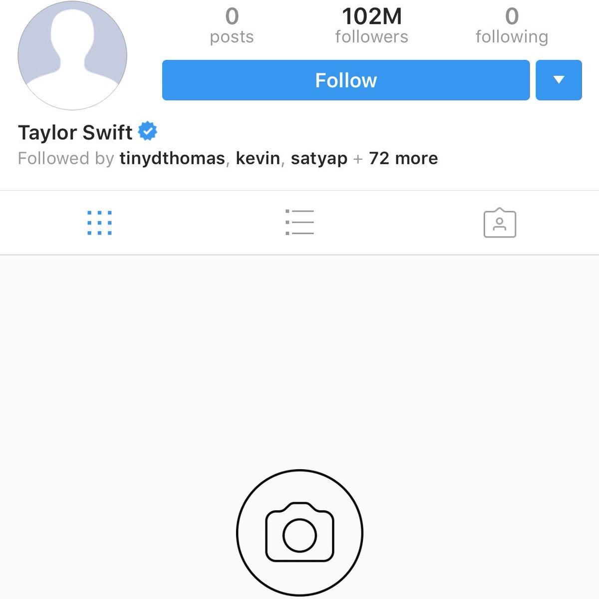 delete all followers on instagram