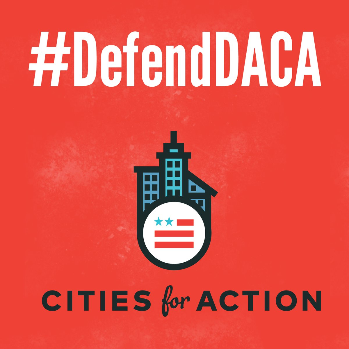 #DACA supports the million of children who've only ever known the US as home. #DefendDACA