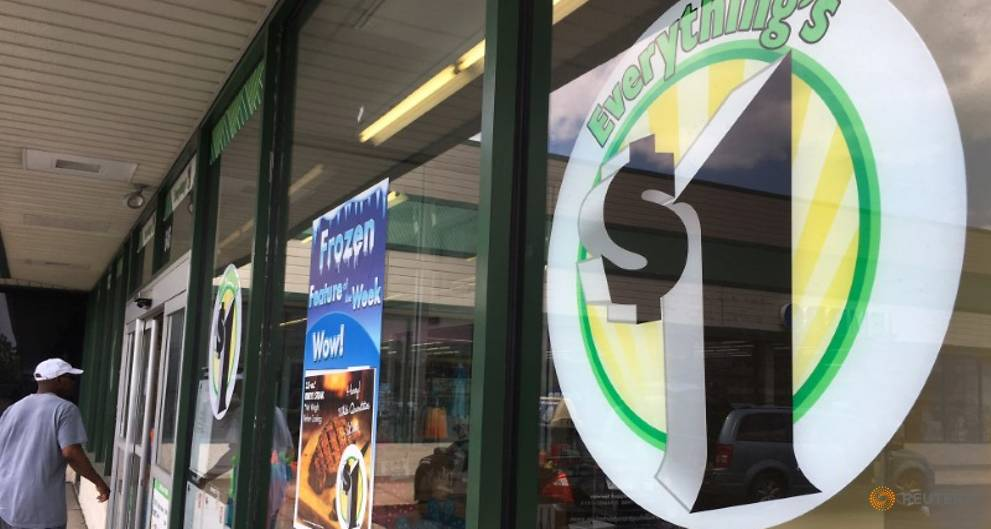 US dollar stores stand their ground in e...