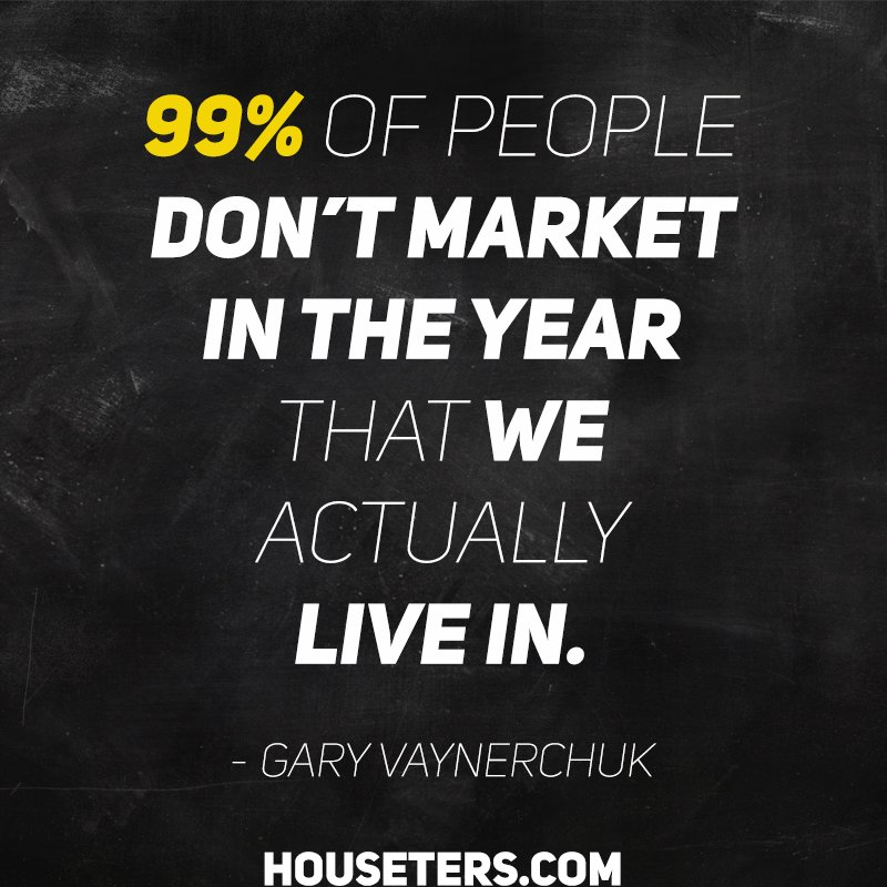 Some great insight from @garyvee on #marketing  #realestatemarketing #realestatetips #realtorlife<br>http://pic.twitter.com/80jYzF7DQy