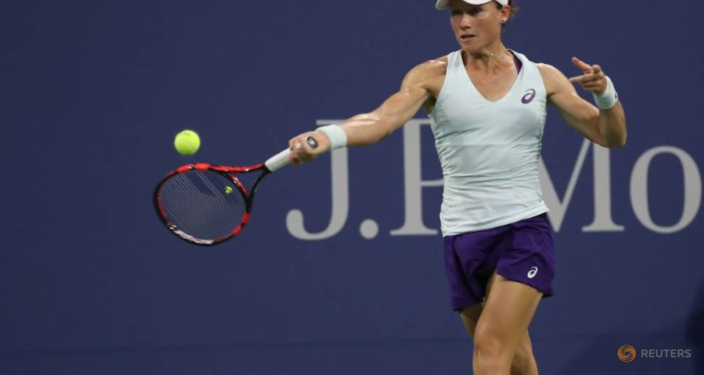 Stosur withdraws from US Open with injur...